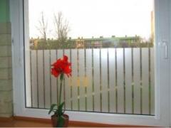 Folia okienna dekoracyjna Lambert 009