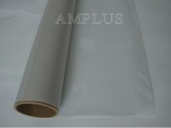 Folia okienna wewnętrzna matowa White Matte (piaskowane szkło)