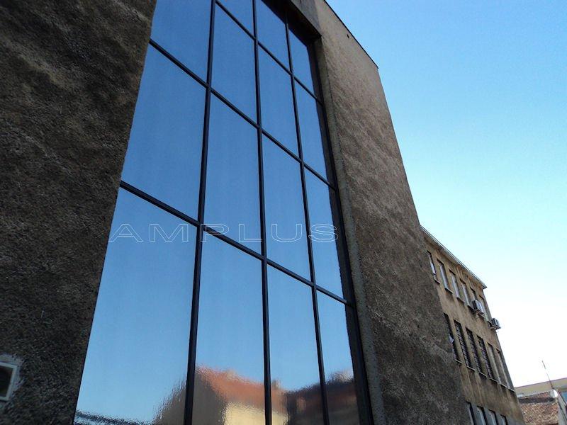 Folia okienna wewnętrzna anty-podsłuchowa Faraday 410