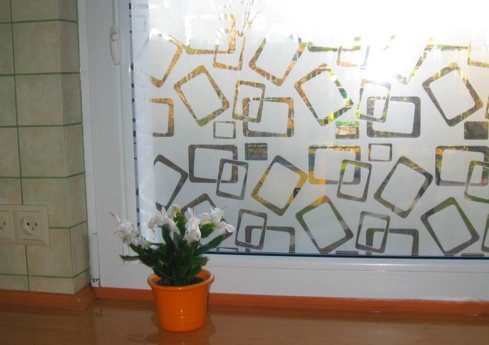 Folia okienna dekoracyjna LAMBERT018 Volare